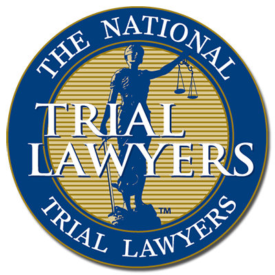 american trial lawyers association - white version