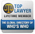 Top Lawyer Lifetime Member